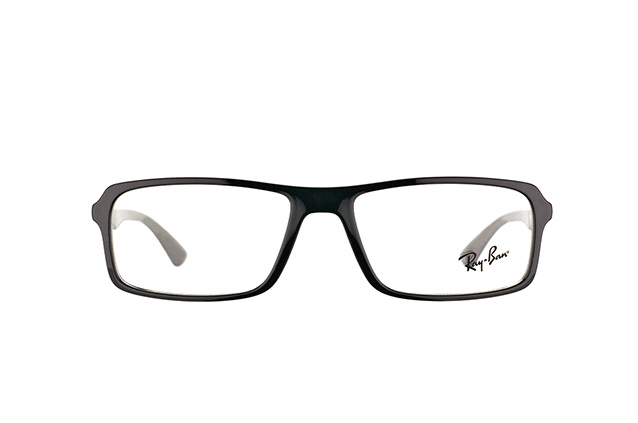 Ray-Ban RX 8902 2000 perspective view