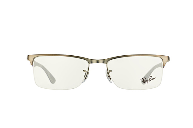 Ray-Ban RX 8413 2851 perspective view