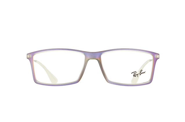 Ray-Ban Matthew RX 7021 5498 perspective view