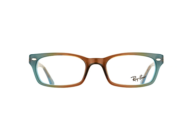 Ray-Ban RX 5150 5490 perspective view