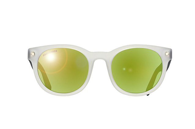 Dsquared2 ROLAND DQ 184 26Q perspective view