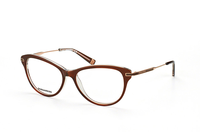 Dsquared2 LANCASTER DQ 5163 047 perspective view
