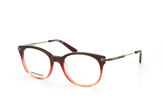 Dsquared2 CAMBRIDGE DQ 5164 050 perspective view