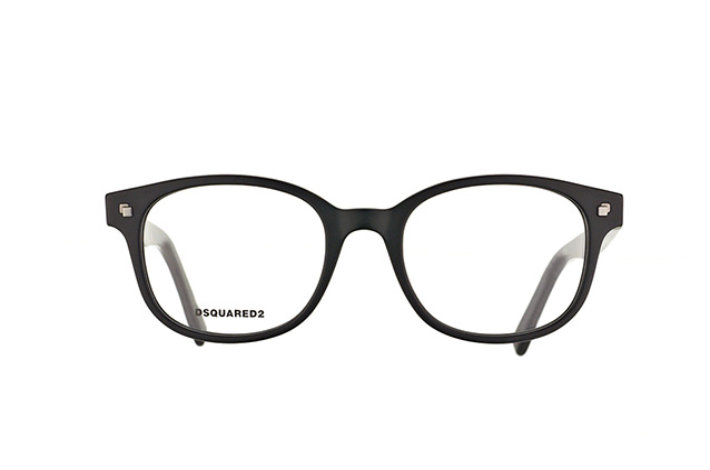 Dsquared2 LONDON DQ 5168 002 Perspektivenansicht