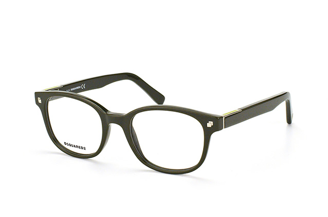 Dsquared2 LONDON DQ 5168 096 vista en perspectiva