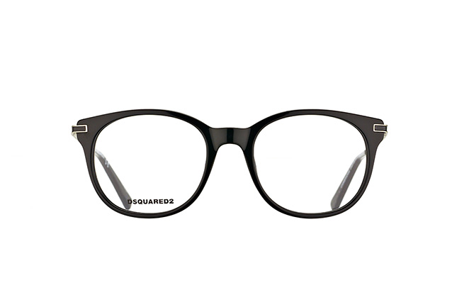 Dsquared2 CAMBRIDGE DQ 5164 001 vista en perspectiva