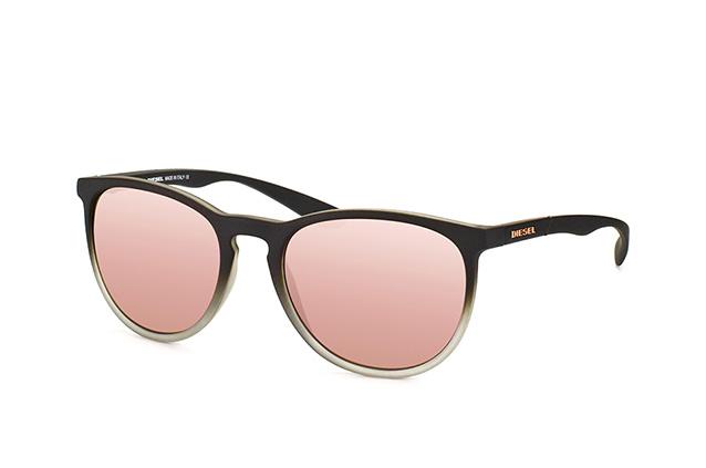 Diesel Sonnenbrille DL0172 05L Sonnenbrille 7sVZSSotnG