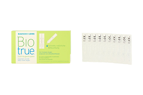 Biotrue EDO Eye Drops mini thumbnail