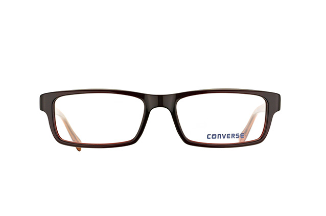 Converse Cons Q034 UF Brown perspective view