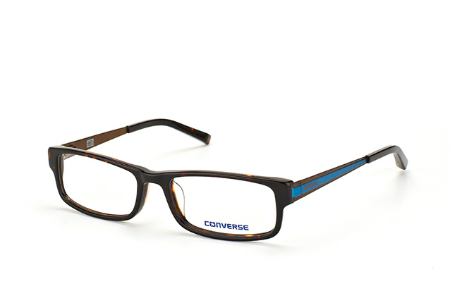 Converse Cons UF Q018 Tortoise perspective view