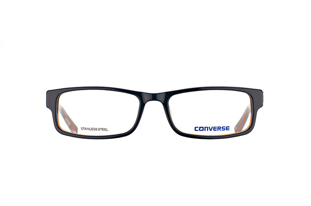 Converse Cons UF Q018 Navy perspective view