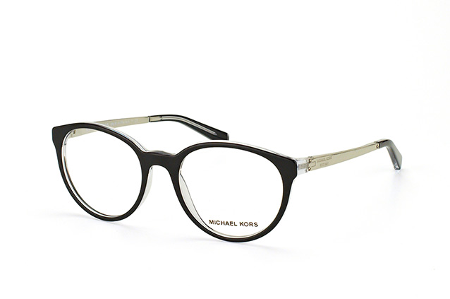 Michael Kors Mayfair MK 4018 3033 vista en perspectiva