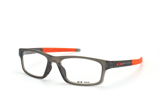 Oakley Crosslink Pitch OX 8037 06 vue en perpective