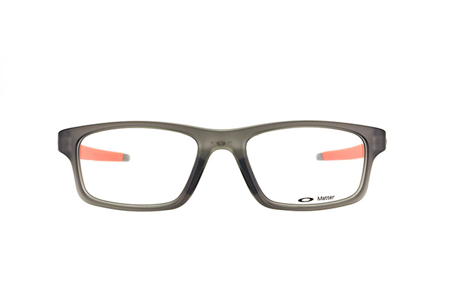 Oakley Crosslink Pitch OX 8037 06 vista en perspectiva
