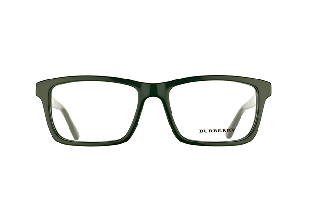 Burberry BE 2188 3515 vue en perpective