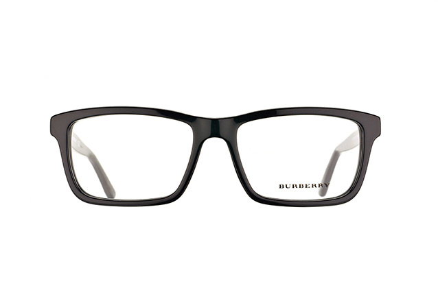 Burberry BE 2188 3001 vue en perpective