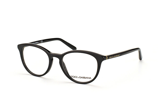 Dolce&Gabbana DG 3223 501 perspective view