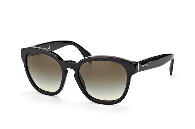 Prada PR 17RS 1AB-0A7 perspective view