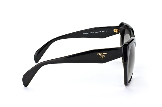 Prada PR 16RS 1AB-0A7 perspective view
