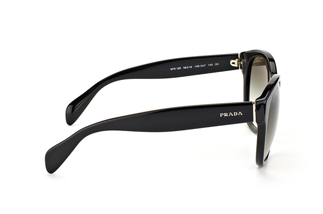Prada PR 18RS 1AB-0A7 perspective view