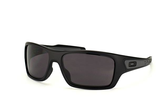 Oakley Turbine OO 9263 01 perspective view ... 5497f88d5e