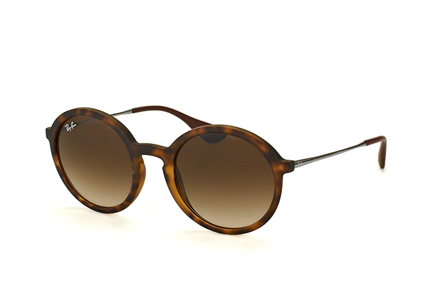 Ray-Ban RB 4222 865/13 perspective view