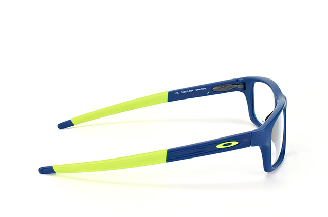 Oakley Crosslink Pitch OX 8037 07 perspective view