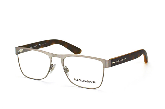 Dolce&Gabbana DG 1270 1261 perspective view