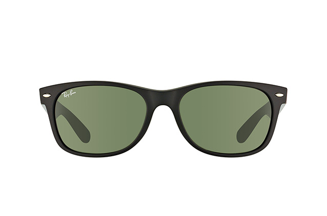 Ray-Ban New Wayfarer RB 2132 6182large Perspektivenansicht