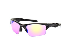 Oakley Half Jacket OO 9154 49 Prizm small