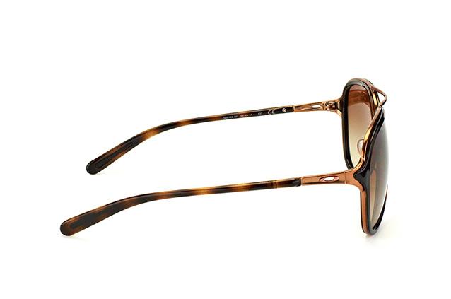 a906f5bc0d ... Oakley Sunglasses  Oakley Kickback OO 4102 01. null perspective view   null perspective view ...