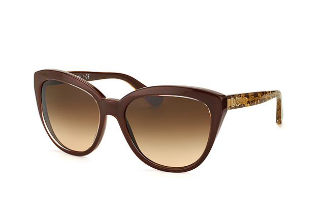Dolce&Gabbana DG 4250 2918/13 perspective view