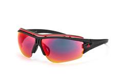 Adidas evil eye halfr. A 181 6088, Sporty Sonnenbrillen, Schwarz