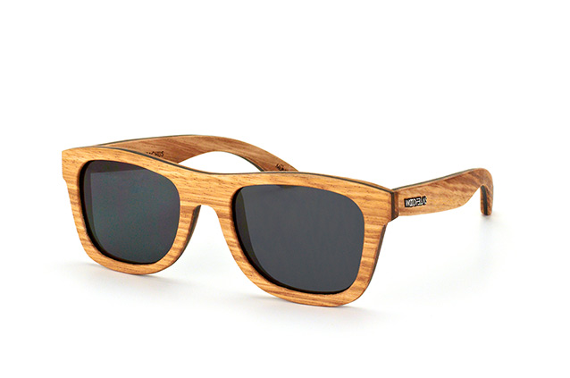 WOOD FELLAS Stachus 10700 zebrano grey 327 vue en perpective