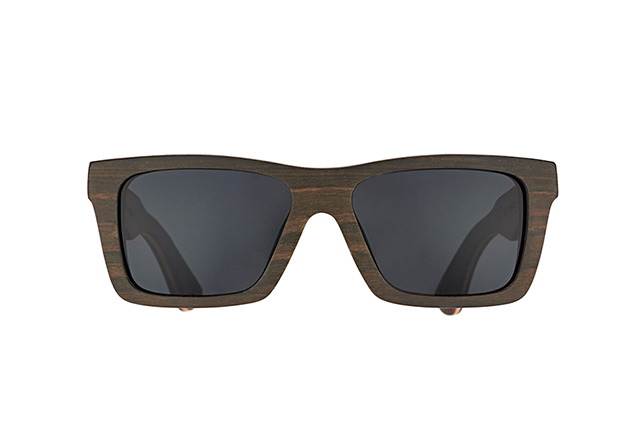 Wood Fellas Viktualien 10712 ebony grey vue en perpective