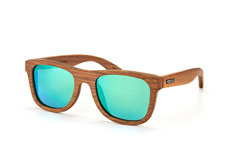 WOOD FELLAS Stachus 10705 walnut green 327 small