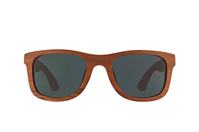 Wood Fellas Odeon 10706 walnut grey Perspektivenansicht