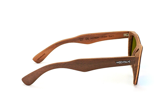 Wood Fellas Viktualien 10707 walnut blue vue en perpective