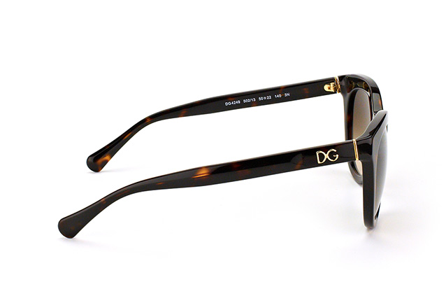 Dolce&Gabbana DG 4249 502/13 perspective view