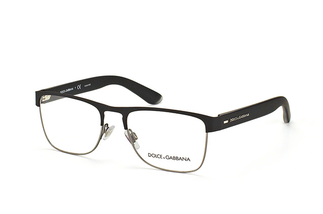 Dolce&Gabbana DG 1270 1260 perspective view
