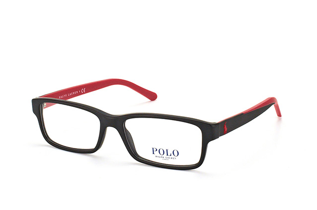 Polo Ralph Lauren PH 2132 5504 vista en perspectiva