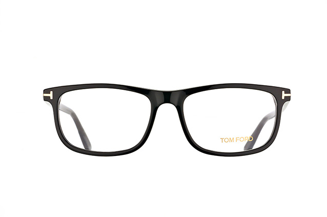 Tom Ford FT 5356/V 001 perspective view