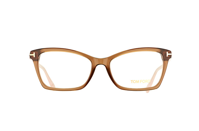 Tom Ford FT 5357/V 048 perspective view