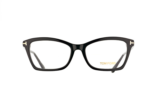 Tom Ford FT 5357/V 001 perspective view