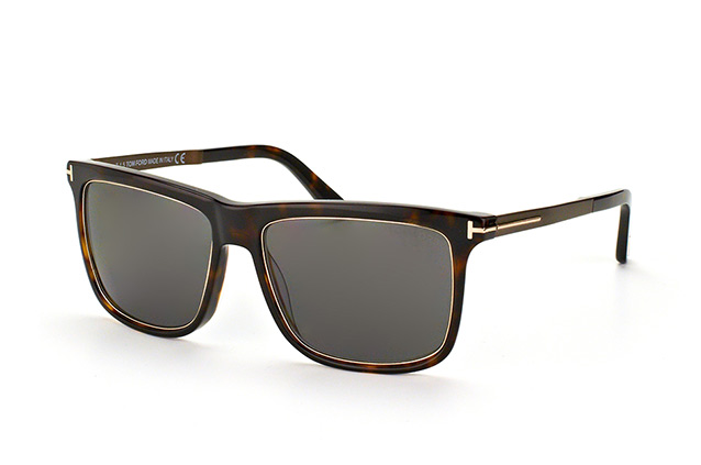 Tom Ford FT 0392/S 52J vue en perpective