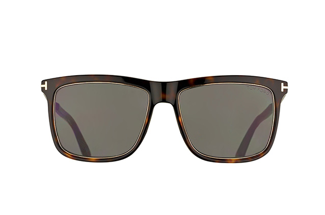 Tom Ford FT 0392/S 52J perspective view