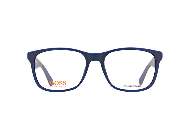 BOSS ORANGE BO 0206 9FX vista en perspectiva