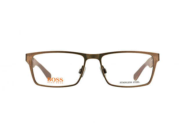 BOSS ORANGE BO 0208 9HC Perspektivenansicht