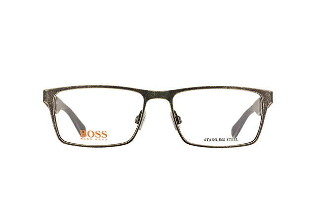 BOSS ORANGE BO 0208 9H4 vue en perpective