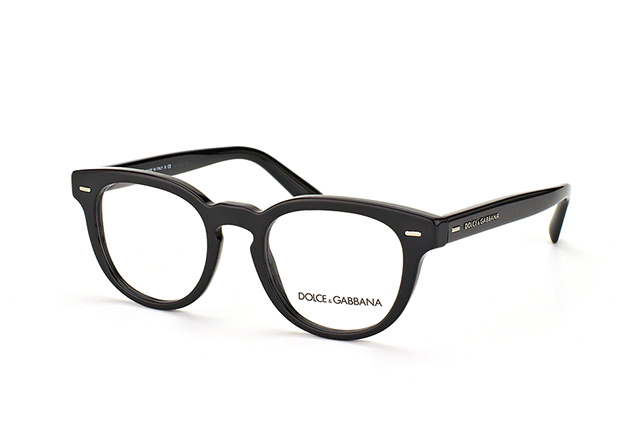 Dolce&Gabbana DG 3225 501 perspective view